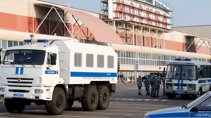 Экономический блок правительства заложил мигрантскую бомбу под Россию
