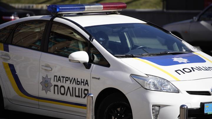 После сноса бюста Жукову полиция Харькова возбудила сразу два уголовных дела