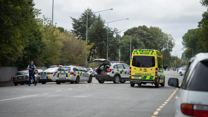 Приехали не сразу: Раненный во время бойни в Новой Зеландии подросток - о полиции