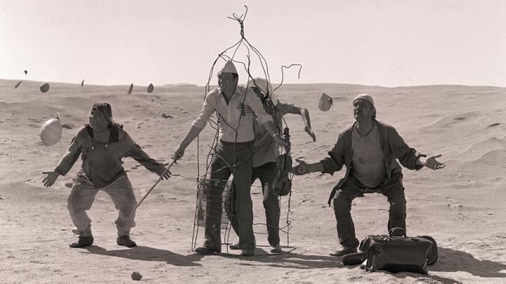 Климкина расстроили советские фильмы вновогоднем эфире