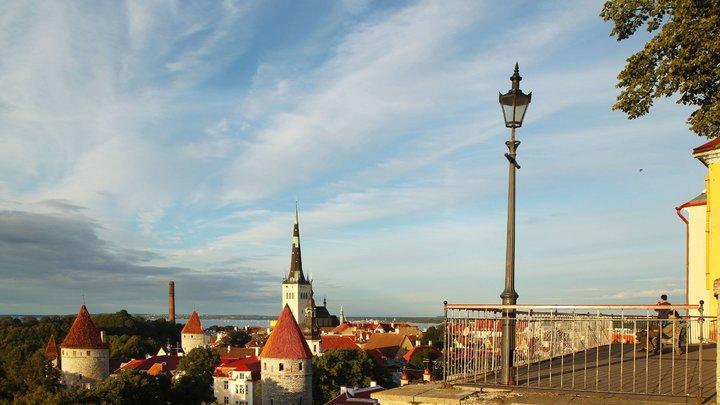 Построенную по указу Николая I крепость в Эстонии пустят с молотка