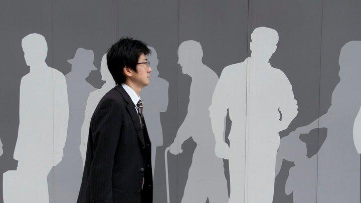 От кароши умирают тысячи: Японию накрыл кошмар пострашнее ковида