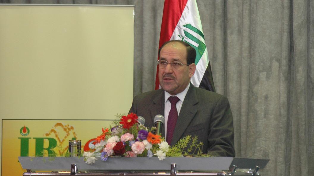 Вице-президент Ирака: Только помощь России в Сирии спасла регион от уничтожения