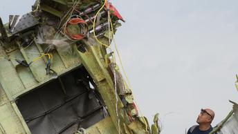 Предвзятое следствие: Украине подарили возможность влиять на следствие по сбитому Боингу