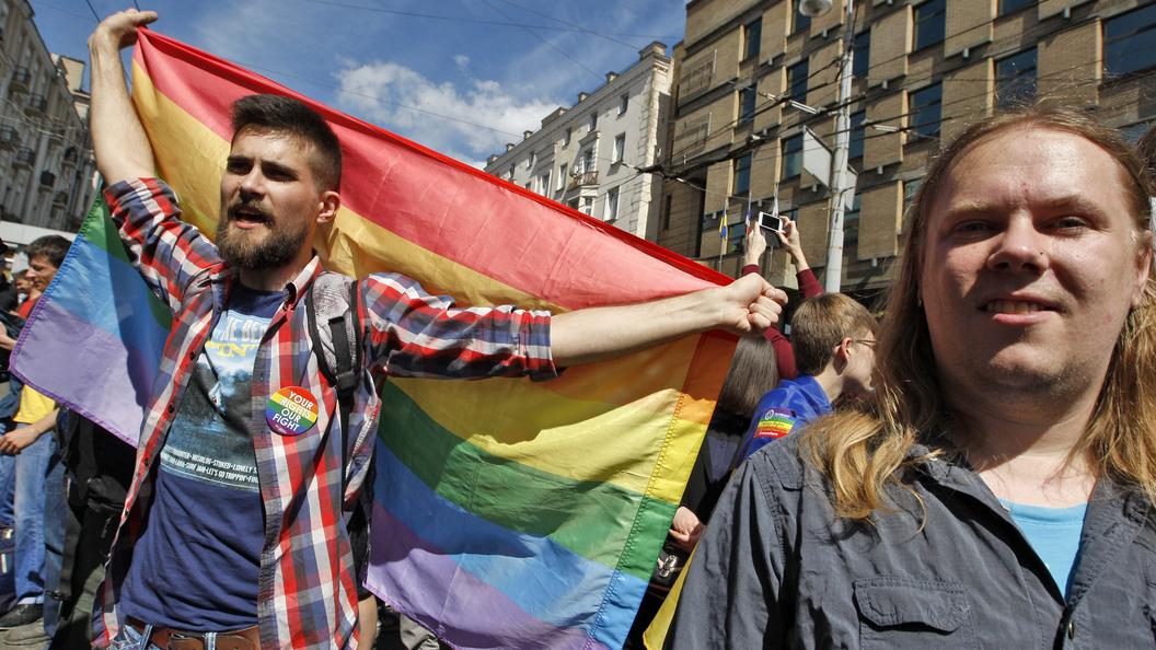 Вдень Марша равенства вКиеве введут особый режим входа вметрополитен
