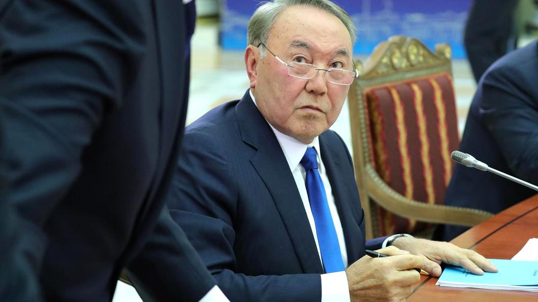Нет валютным войнам: Назарбаев предложил ввести единую мировую криптовалюту