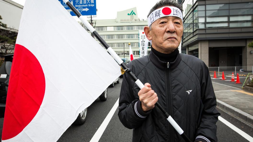 Граждан России предупредили о кишечной инфекции в Японии