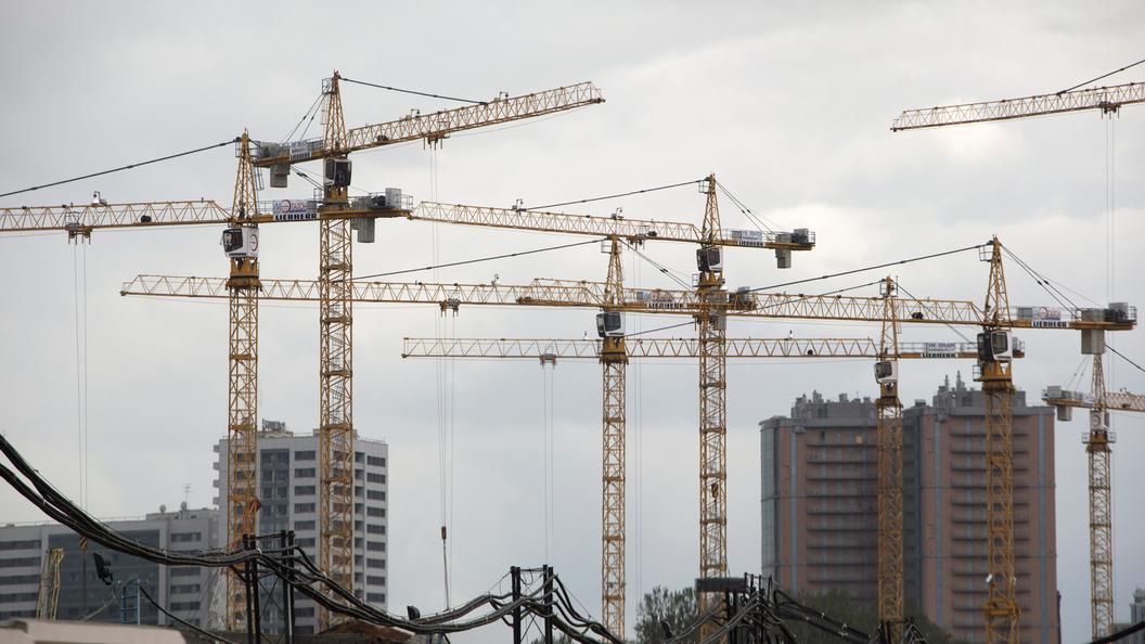 В Минстрое не считают, что дешевое жилье отпугнет покупателей