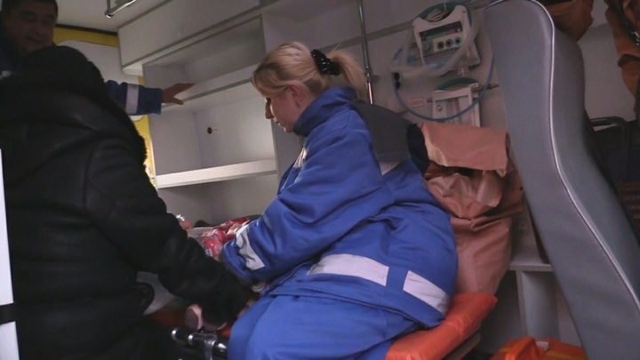 МЧС: К месту крушения самолета в Подмосковье уже выдвинулись спасатели