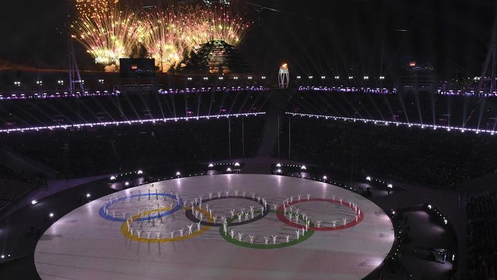 Олимпиада, где победил допинг