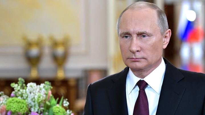 Путин выразил соболезнования миллионам поклонников творчества Олега Табакова