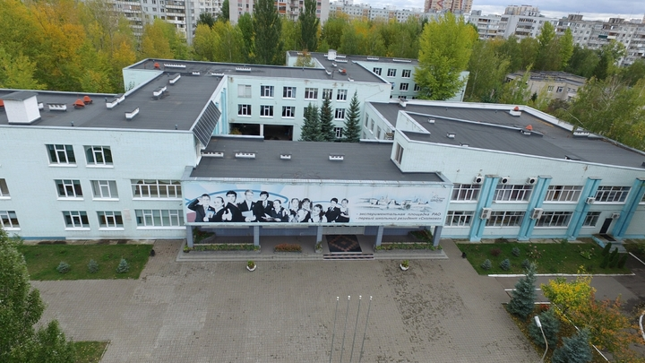 Ситуация на контроле: Двое шестиклассников готовили нападение на школу в Москве