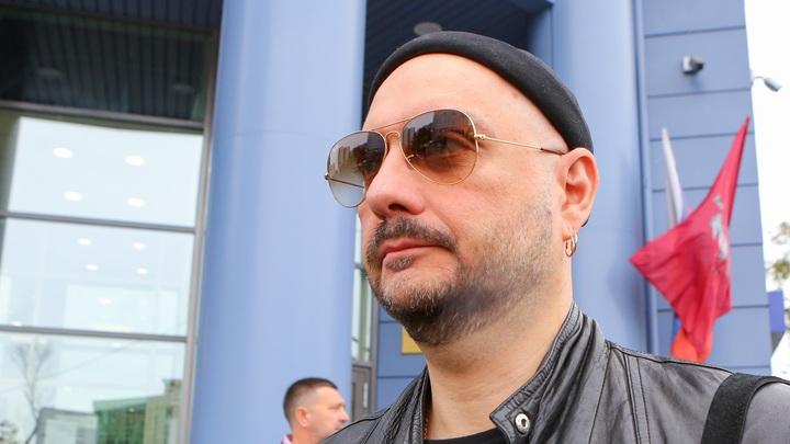 Что происходит с делом Серебренникова: Суд отменил подписку о невыезде и вернул дело в прокуратуру