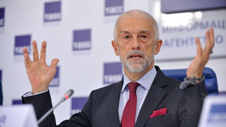 Начинается буквально беснование: Режиссёр Бояков резко ответил критикам поправок Малофеева в Конституцию