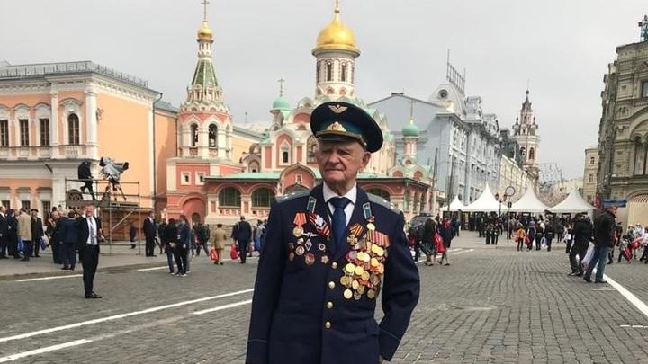 """""""Негодяй должен ответить за мерзость"""": Ветеран, оскорблённый Навальным, слёг с сердечным приступом"""
