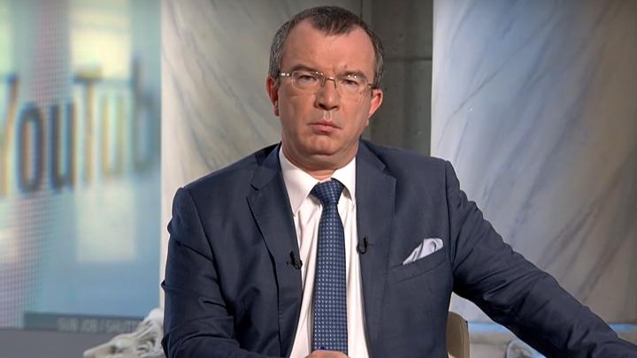 Разрушительная мерзость оказалась важнее: Радужная органика пытается захватить Россию - Пронько