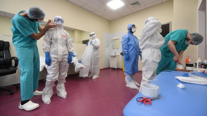 В Курганской области выявили 106 случаев заражения коронавирусом, новых умерших нет