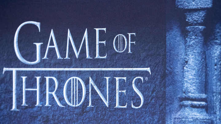 Зима пришла: Съемки 8 сезона Игра престолов заморожены