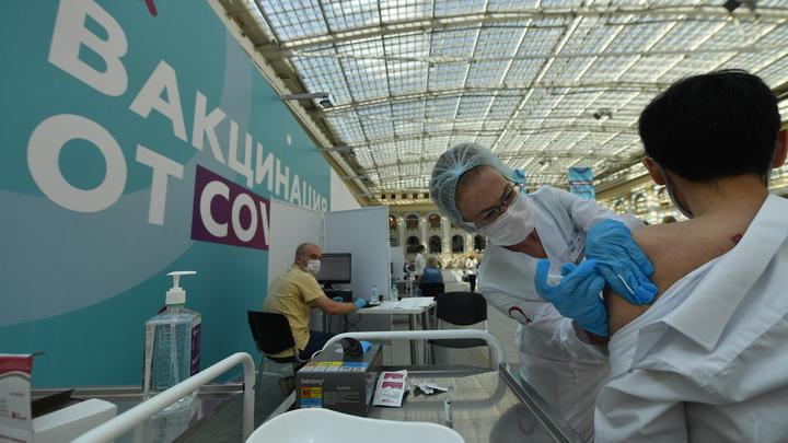В Ростовскую область поставят ещё 50 тысяч доз вакцины от коронавируса