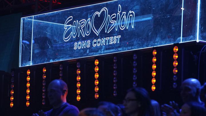 Надеемся увидеть их снова: Организаторы Евровидения простились с Украиной до 2020 года