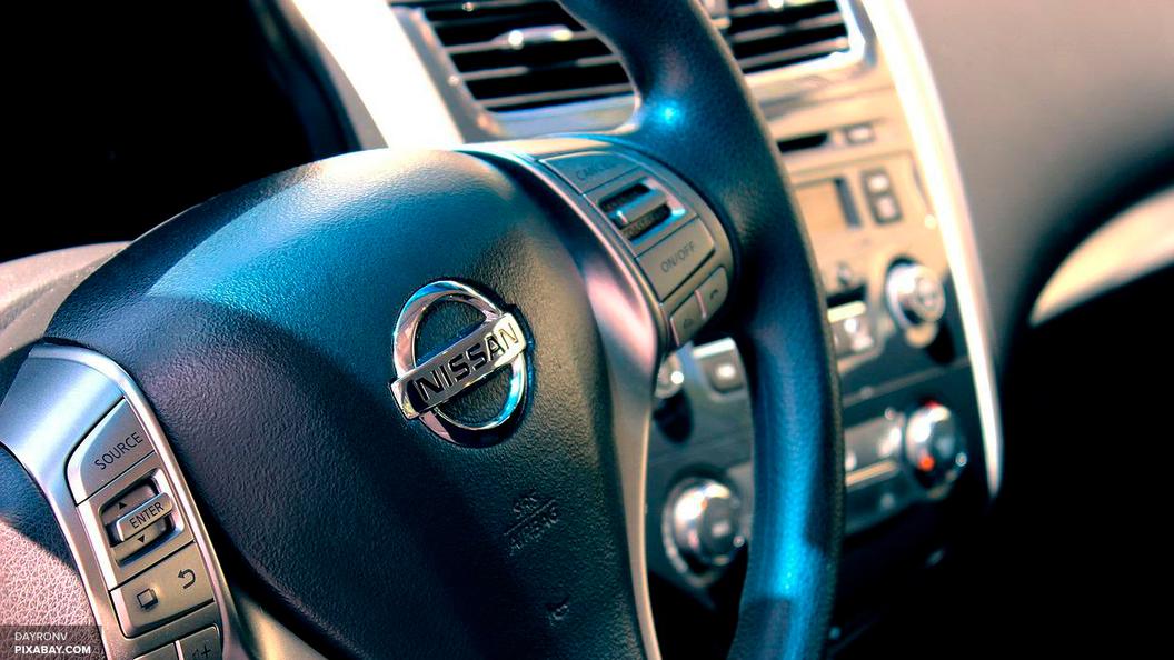 Японцы отзывают Nissan Murano из России из-за возможного возгорания авто