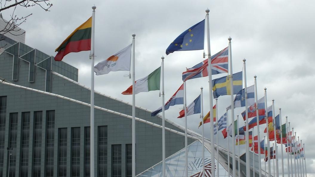 Еврокомиссар: ЕС расплачивается миллиардными убытками за санкции против России