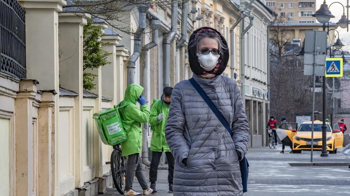 «Постковидная тоска»: врач из Петербурга рассказала, как бороться с последствиями коронавируса