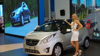 Стали известны десять самых дешевых автомобилей с АКПП в России