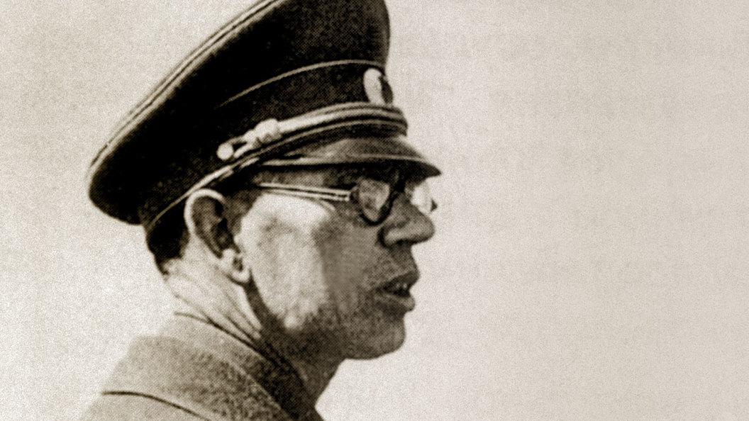 Один день в истории: Пленение генерала Власова