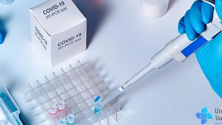В Армении не осталось коек для заразившихся коронавирусом