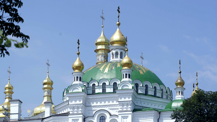 Православный календарь на 13 ноября