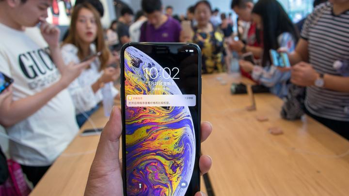 Дешевые «яблоки»: В России снизят цены на новые iPhone
