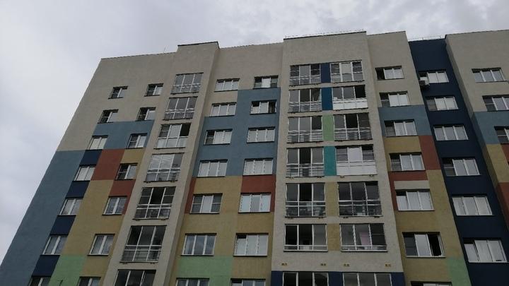 Нижний Новгород обогнал Москву по темпам роста стоимости жилья