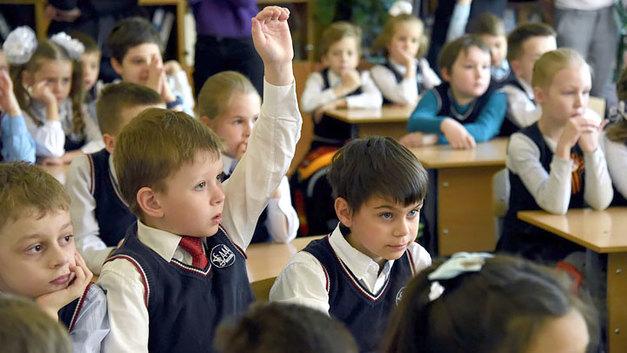 Греф сделал заявление об образовании: Переводим с цифрового на русский