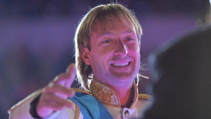 Пора закончить со спортом: Плющенко дал совет Евгении Медведевой