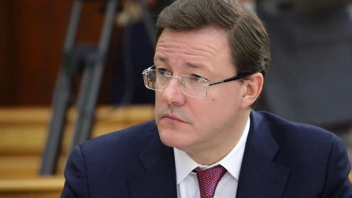 Дмитрий Азаров определился с кандидатурой главы Тольятти