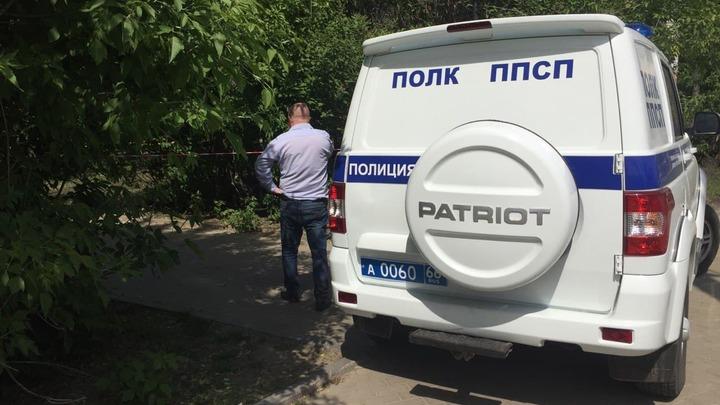 Резня в сквере в Екатеринбурге 17 мая: неадекват убил трех человек и напал на полицейских