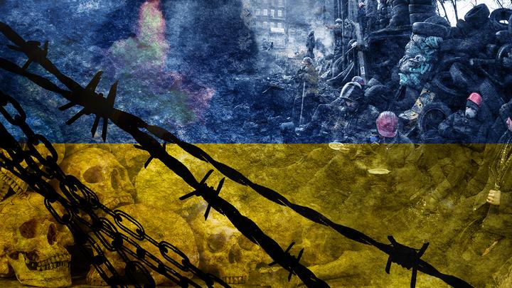 Михаил Делягин: Жители Украины подобны заключенным Освенцима