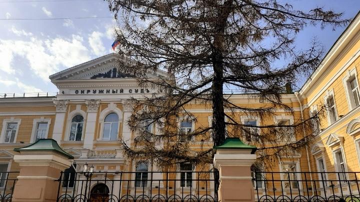 Директор департамента культуры Нижнего Новгорода Роман Беагон отправлен под домашний арест