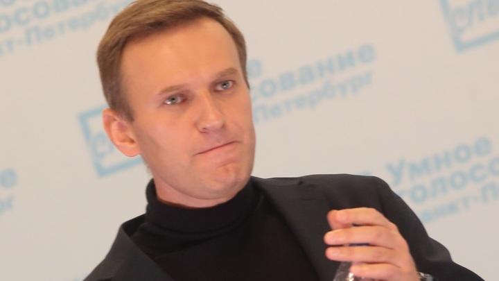 Сколько стоит Навальный? Сумма, которую получает оппозиционер за свои расследования, назвали в Сети