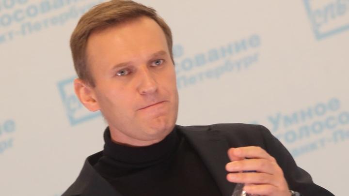 Навальный заявил о нападении отрядов Путина и не исключил заражение коронавирусом