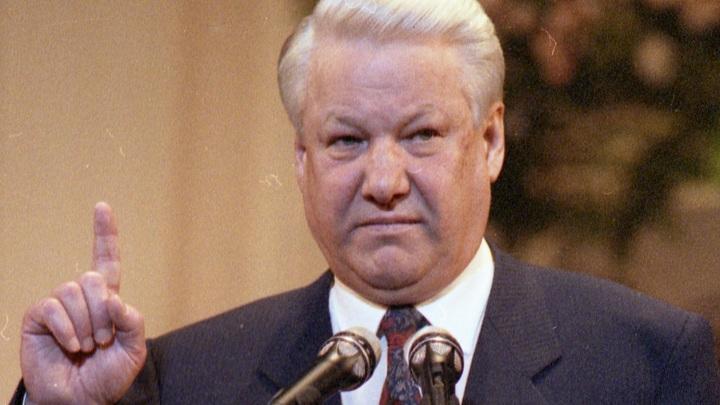 О чём жалел Ельцин после назначения Путина: Надо знать характер Бориса Николаевича