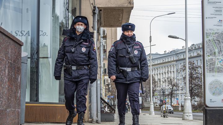 Я профессор. Прибыл сюда помочь России: В Москве задержан вьетнамский псевдодоктор с лекарством от COVID-19