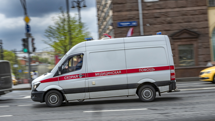 Bloomberg озадачил не коронавирус, а то, почему русских умирает так мало