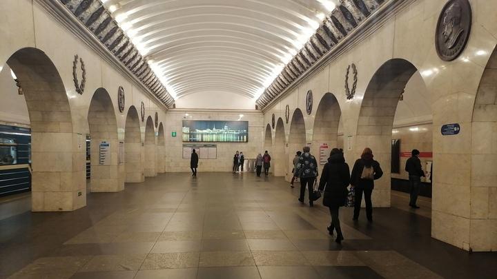 В Петербурге потратят 15 бюджетных миллионов на новую схему метро