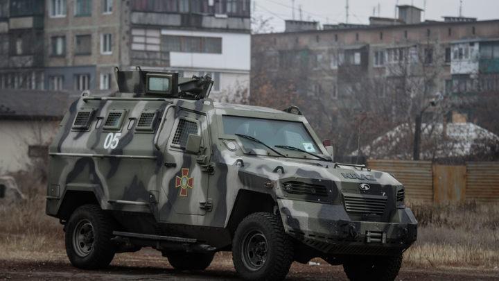 Забрать Донбасс силой? Не исключается: Украинские власти назвали условия для возобновления огня