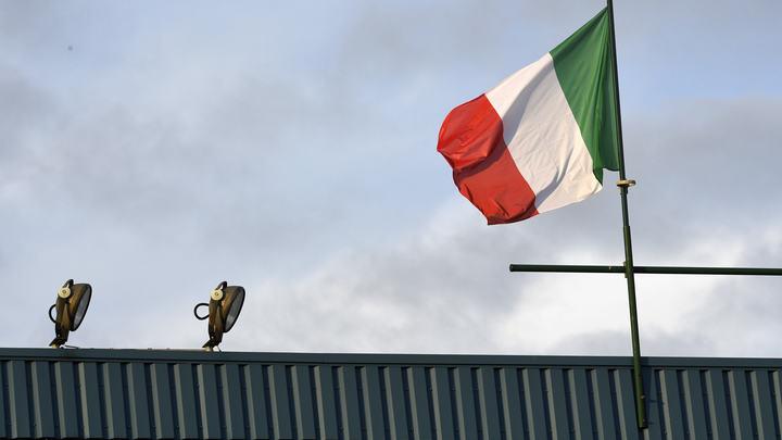 Руководство Италии одобрило указ обужесточении миграционной политики