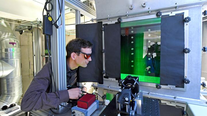 Дитя Франкенштейна 3D: Ученые колдуют над напечатанными живыми клетками