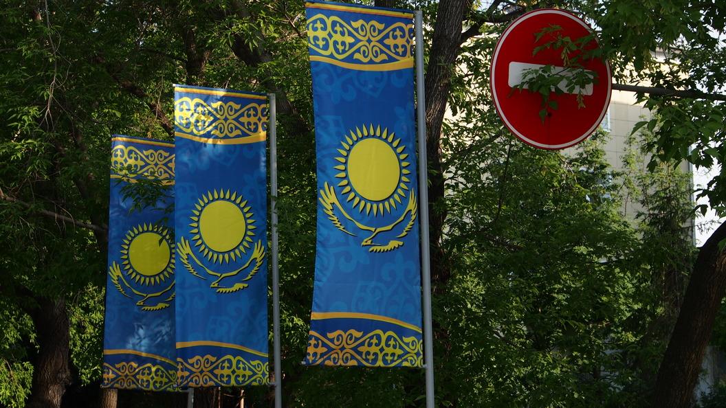 МИД Казахстана направил ноту протеста властям Египта