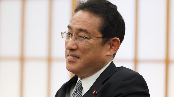 Новый глава японского МИД очень хочет в Россию